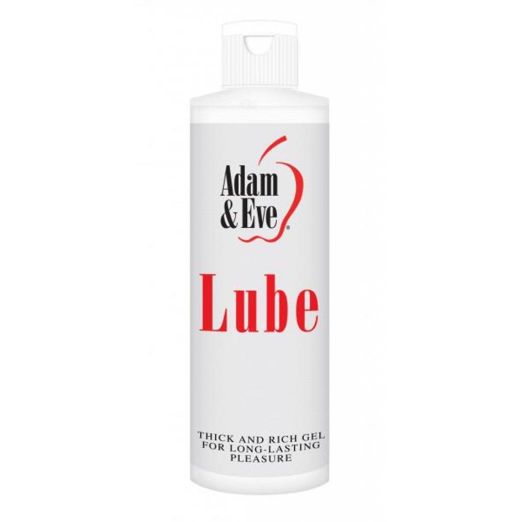 Adam & Eve Lube 8oz - Evolved Novelties