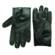 Kinklab Pair of Vampire Gloves Leather Large