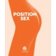 Position Sex Mini Book by Lola Rawlins