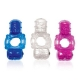 The Big O 2 Vibrating Ring Assorted Colors