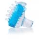 Color Pop Fing O Tip Blue Finger Vibrator