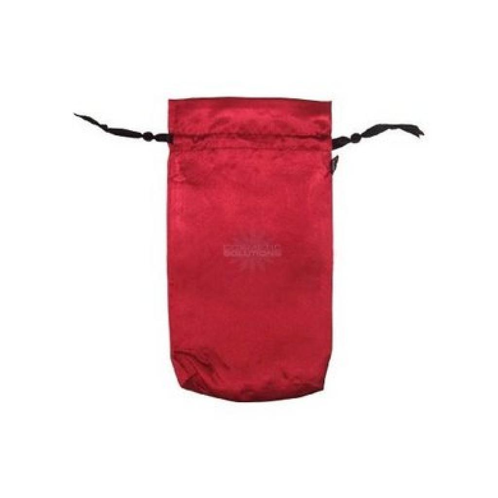 Sugar Sak Anti-Bacterial Toy Bag Large Red - Sugar N Spice Boutique
