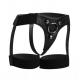 Strap U Bardot Garter Belt Style Strap On Harness